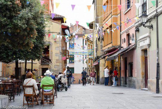 Cimavilla Guided Tours @ Infogijón | Gijón | Principado de Asturias | Spain