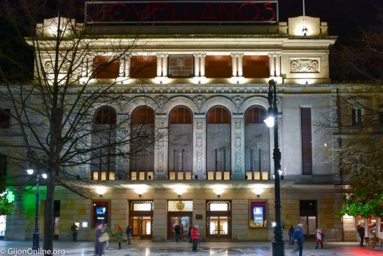 Gospel Festival @ Teatro Jovellanos | Gijón | Asturias | Spain