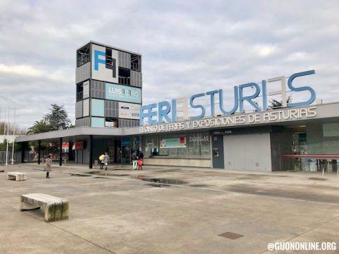 FIMP @ FeriAsturias | Gijón | Principado de Asturias | Spain