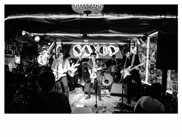 Savoy Club in Gijon