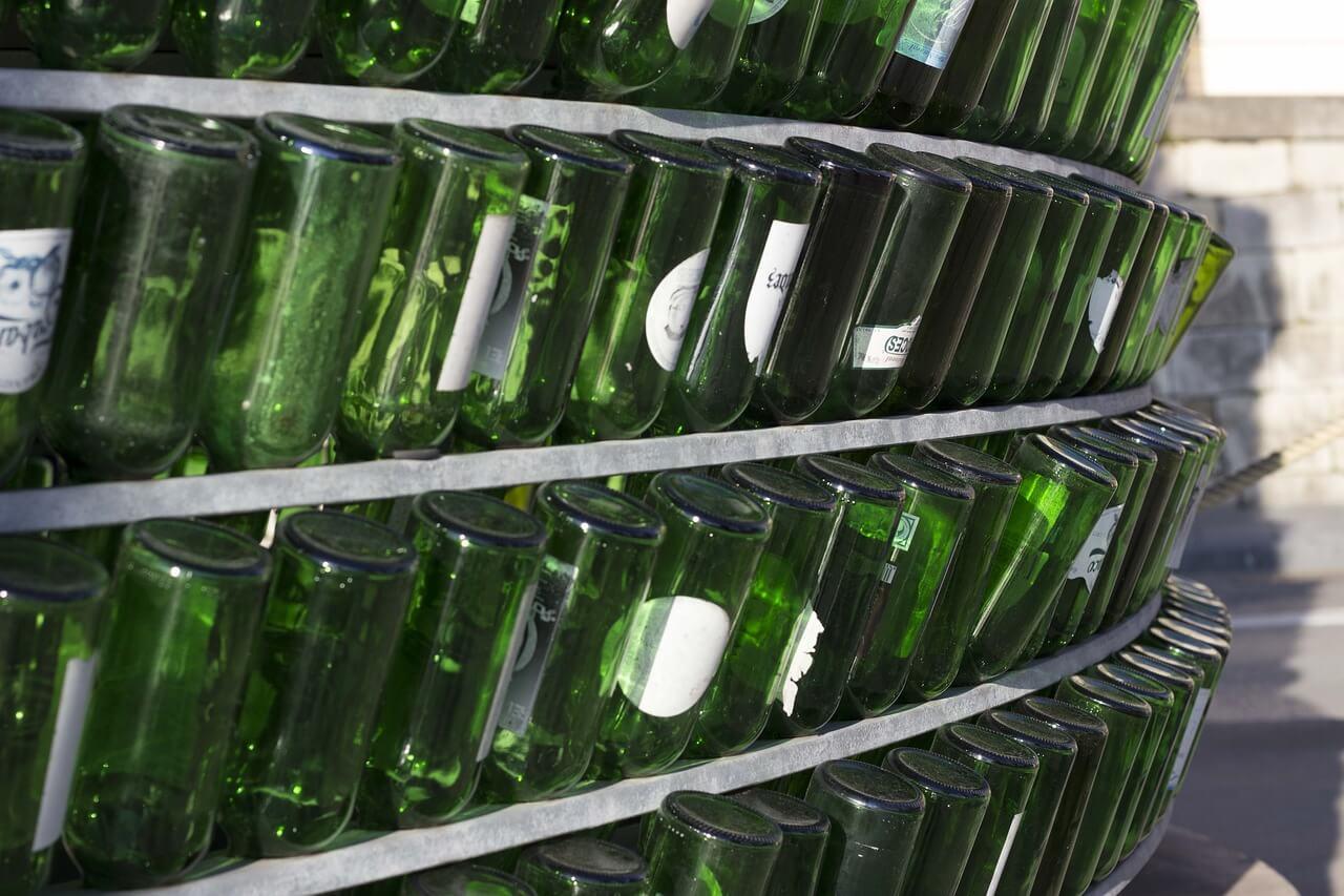 Natural Cider Bottles