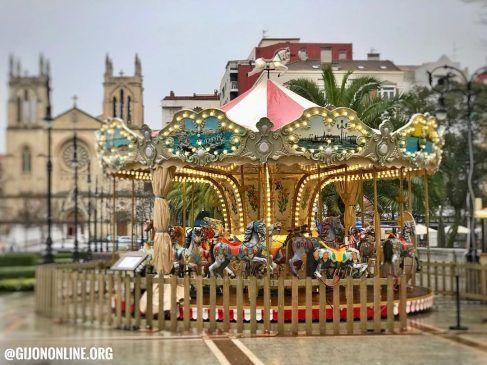 Carosella Classic @ Paseo de Begoña   Gijón   Principado de Asturias   Spain